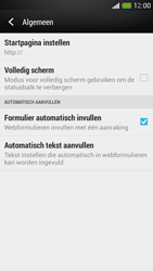 HTC One Mini - Internet - buitenland - Stap 23