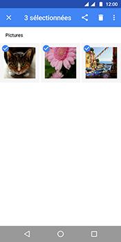 Motorola Moto G6 - Photos, vidéos, musique - Envoyer une photo via Bluetooth - Étape 10