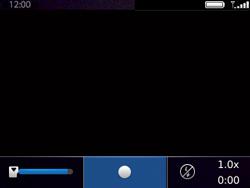 BlackBerry 9320 - Photos, vidéos, musique - Créer une vidéo - Étape 9