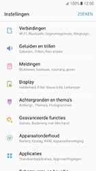 Samsung Galaxy A5 (2017) (SM-A520F) - WiFi - Handmatig instellen - Stap 4