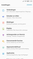 Samsung Galaxy A5 (2017) - Wifi - handmatig instellen - Stap 3