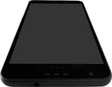 HTC Desire 825 - Premiers pas - Découvrir les touches principales - Étape 6