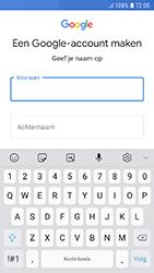 Samsung galaxy-j5-2017-sm-j530f-android-oreo - Applicaties - Account aanmaken - Stap 7