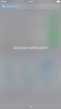 Apple Apple iPhone 6 Plus iOS 10 - iOS features - Personnaliser les notifications - Étape 14
