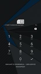BlackBerry DTEK 50 - Internet - Handmatig instellen - Stap 33