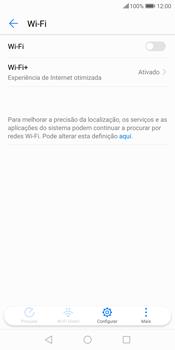 Huawei P Smart - Wi-Fi - Como ligar a uma rede Wi-Fi -  6