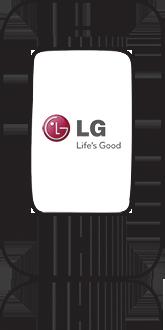 LG (appareil introuvable?)