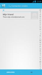 Huawei Ascend G615 - E-mail - hoe te versturen - Stap 6