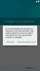 NOS NOVU II - Primeiros passos - Como ligar o telemóvel pela primeira vez -  11