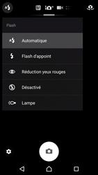 Sony Xperia XZ (F8331) - Photos, vidéos, musique - Prendre une photo - Étape 11