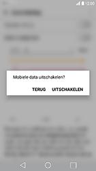 LG K10 (2017) (LG-M250n) - Internet - Uitzetten - Stap 5