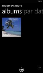 Nokia Lumia 820 LTE - E-mail - envoyer un e-mail - Étape 9