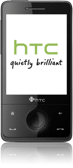 HTC P4600 Touch Pro