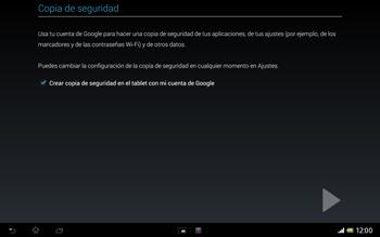 Sony Xperia Tablet Z - Aplicaciones - Tienda de aplicaciones - Paso 24