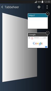 Samsung N910F Galaxy Note 4 - Internet - internetten - Stap 12