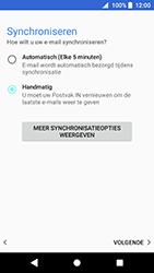 Sony Xperia XZ Premium - Android Oreo - E-mail - e-mail instellen (yahoo) - Stap 10