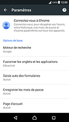 Sony Xperia X Performance (F8131) - Internet - Configuration manuelle - Étape 25