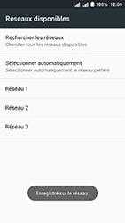 Acer Liquid Z6 Dual SIM - Réseau - Utilisation à l
