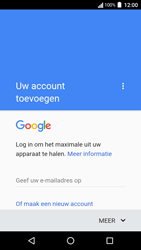 Acer Liquid Zest 4G - E-mail - Handmatig instellen (gmail) - Stap 9