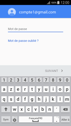 Samsung A500FU Galaxy A5 - E-mail - Configuration manuelle (gmail) - Étape 11