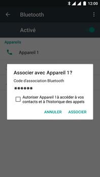 OnePlus 3 - Bluetooth - connexion Bluetooth - Étape 9