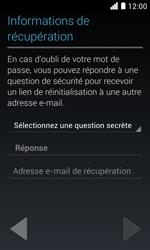 Huawei Ascend Y330 - Applications - Télécharger des applications - Étape 12
