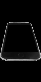 Apple iPhone 6 Plus iOS 8 - Premiers pas - Découvrir les touches principales - Étape 4