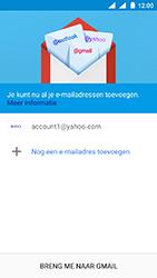 Nokia 3 - Android Oreo - E-mail - e-mail instellen (yahoo) - Stap 13