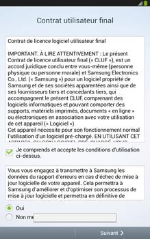 Samsung Galaxy Tab 3 8 4G - Premiers pas - Créer un compte - Étape 6