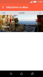 HTC Desire 510 - E-mails - Envoyer un e-mail - Étape 13