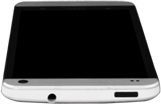 HTC One - Premiers pas - Découvrir les touches principales - Étape 5