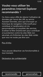 Nokia Lumia 930 - Internet - Navigation sur Internet - Étape 3