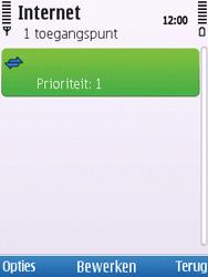 Nokia C5-00 - Internet - Handmatig instellen - Stap 15