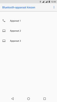 Nokia 6.1 Dual-SIM (TA-1043) - Contacten en data - Contacten overzetten via Bluetooth - Stap 11