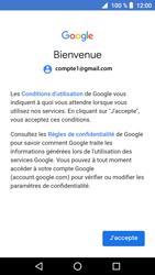 Crosscall Core X3 - E-mails - Ajouter ou modifier votre compte Gmail - Étape 10