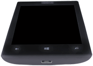 Nokia Lumia 520 - Premiers pas - Découvrir les touches principales - Étape 7