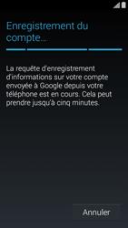 Bouygues Telecom Ultym 5 II - Premiers pas - Créer un compte - Étape 18