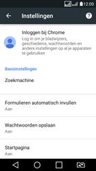 LG K4 (2017) (LG-M160) - Internet - Handmatig instellen - Stap 24