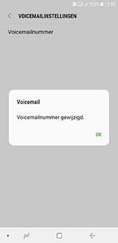 Samsung galaxy-j6-sm-j600fn-ds - Voicemail - Handmatig instellen - Stap 11