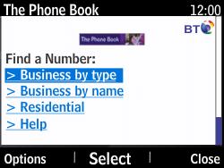 Nokia Asha 210 - Internet - Internet browsing - Step 10