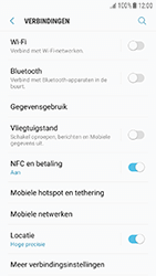 Samsung Galaxy J3 (2017) - Bluetooth - headset, carkit verbinding - Stap 5