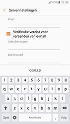 Samsung Galaxy A3 (2017) (SM-A320FL) - E-mail - Instellingen KPNMail controleren - Stap 24