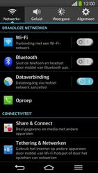 LG D955 G Flex - Buitenland - Bellen, sms en internet - Stap 4