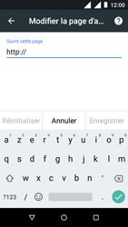 Nokia 1 - Internet - configuration manuelle - Étape 29