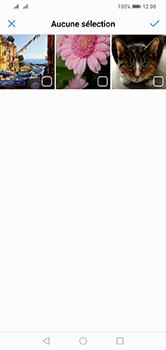 Huawei Y7 (2019) - E-mail - envoyer un e-mail - Étape 12