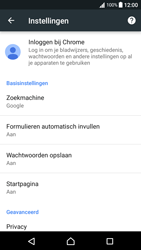 Sony Xperia X Compact (F5321) - Android Nougat - Internet - Handmatig instellen - Stap 26