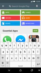 HTC One M9 - Applications - MyProximus - Step 4