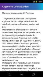 Sony Xperia Z1 Compact D5503 - Applicaties - MyProximus - Stap 11