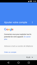 Motorola Moto G5 - E-mail - 032a. Email wizard - Gmail - Étape 8