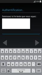Samsung Galaxy Alpha - Premiers pas - Créer un compte - Étape 23